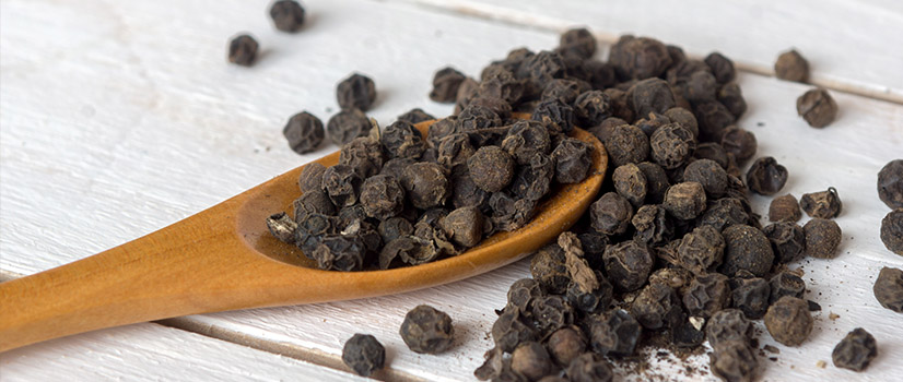 blackpeppercorns